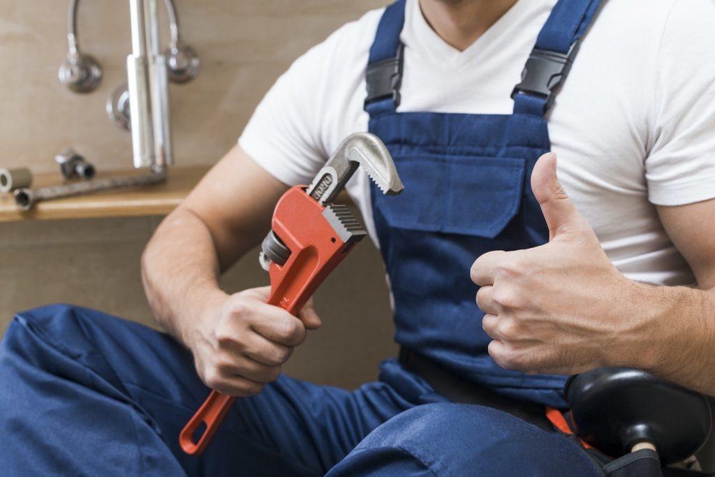 plumbing administration master