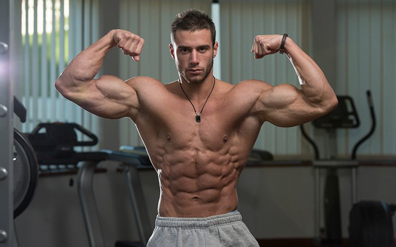 Increase steroid